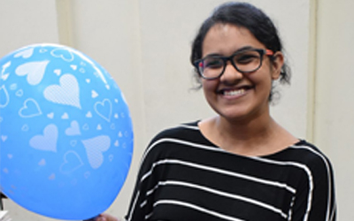 Brihi Joshi Received Snap Research Scholarship: another feather in her cap