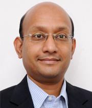 Prof. Ranjan Bose