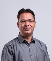 Kapil Chawla