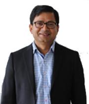 Dr. Mukesh Mohania