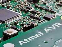 Atmel AVR Xplained.