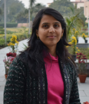 Manideepa Mukherjee