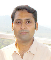 Ojaswa Sharma