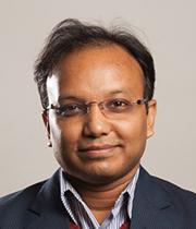 Sujay Deb